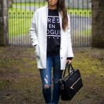 Trés En Vogue